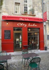 Chez Lulu